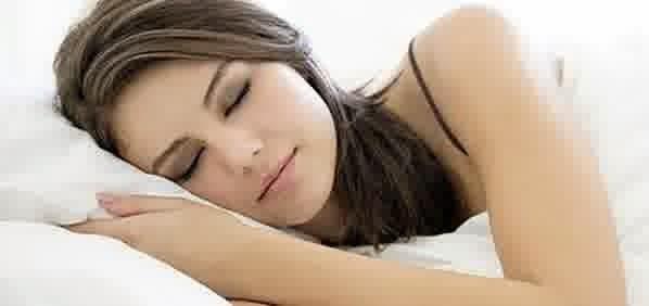 Tips Tidur Sehat dan segar