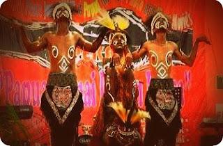 Sanggar Honai Jadi Contoh Komunitas Seni Tari Peran anak Papua