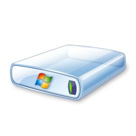 Microsoft Sky Drive online storage utility