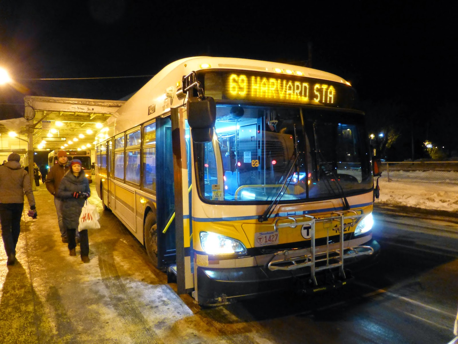 Report: Nearly 50 MBTA Engineers Have Had Their Driver's ...