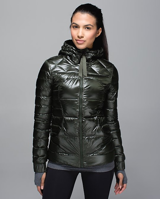 lululemon fluffin-awesome-shine jacket