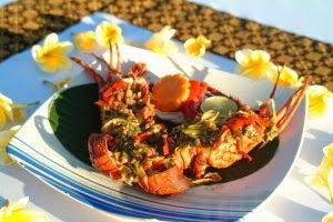 Jimbaran Seafood Restaurant - Jimbaran Badung Denpasar Bali Holidays, Tours, Restaurants, Attractions