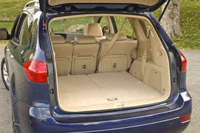 2011 subaru tribeca specs prices and reviews the automotive area. Black Bedroom Furniture Sets. Home Design Ideas
