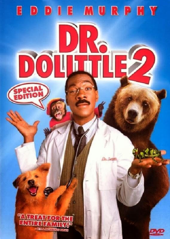 Dr. Dolittle 2 – Dublado