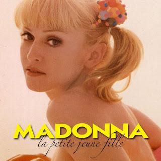 Madonna - La Petite Jeune Fille Lyrics