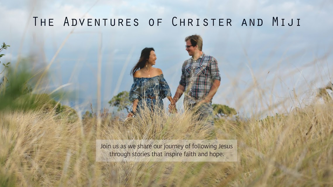 The Adventures of Christer and Miji