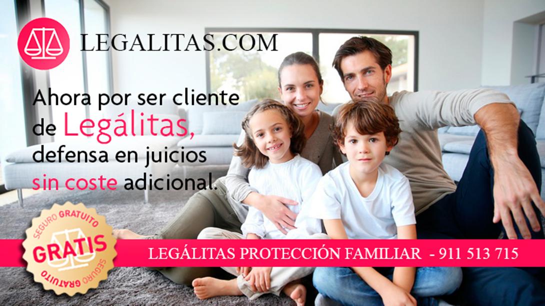 Legalitas Protección Familiar
