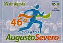 CORRIDA AUGUSTO SEVERO