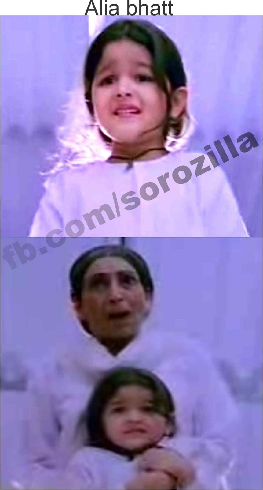 alia bhatt in movie sangharsh photos sorozilla
