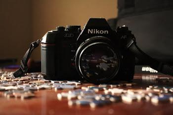 Nikon Puzzle
