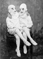 Peculiar children