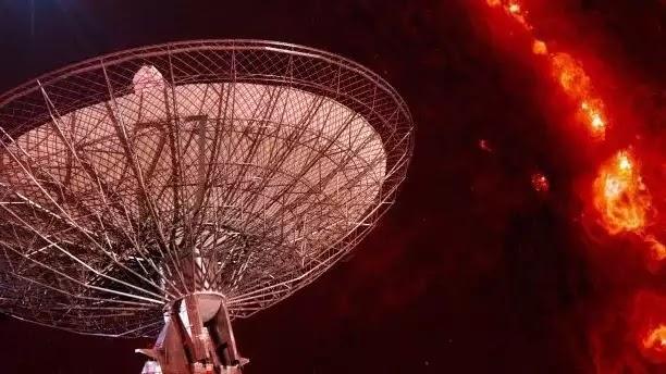 Τα έξι πιο μυστηριώδη ραδιοσήματα έχουν εντοπιστεί να προέρχονται εκτός του γαλαξία μας