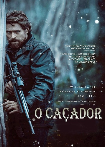 Download Filme O Caçador BDRip Dublado