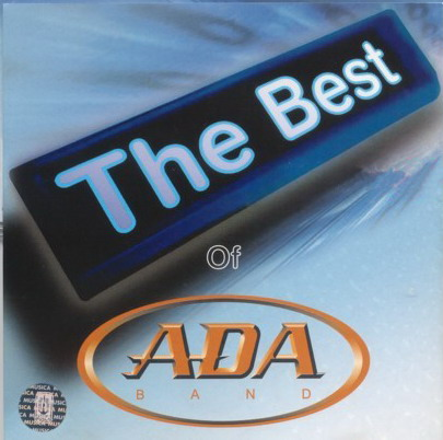 Ada Band - The Best of album full download Track List 01 Ada Band