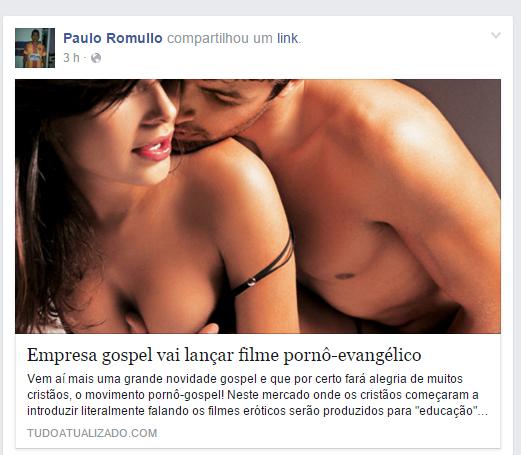 Filme Porno Evangelico 109