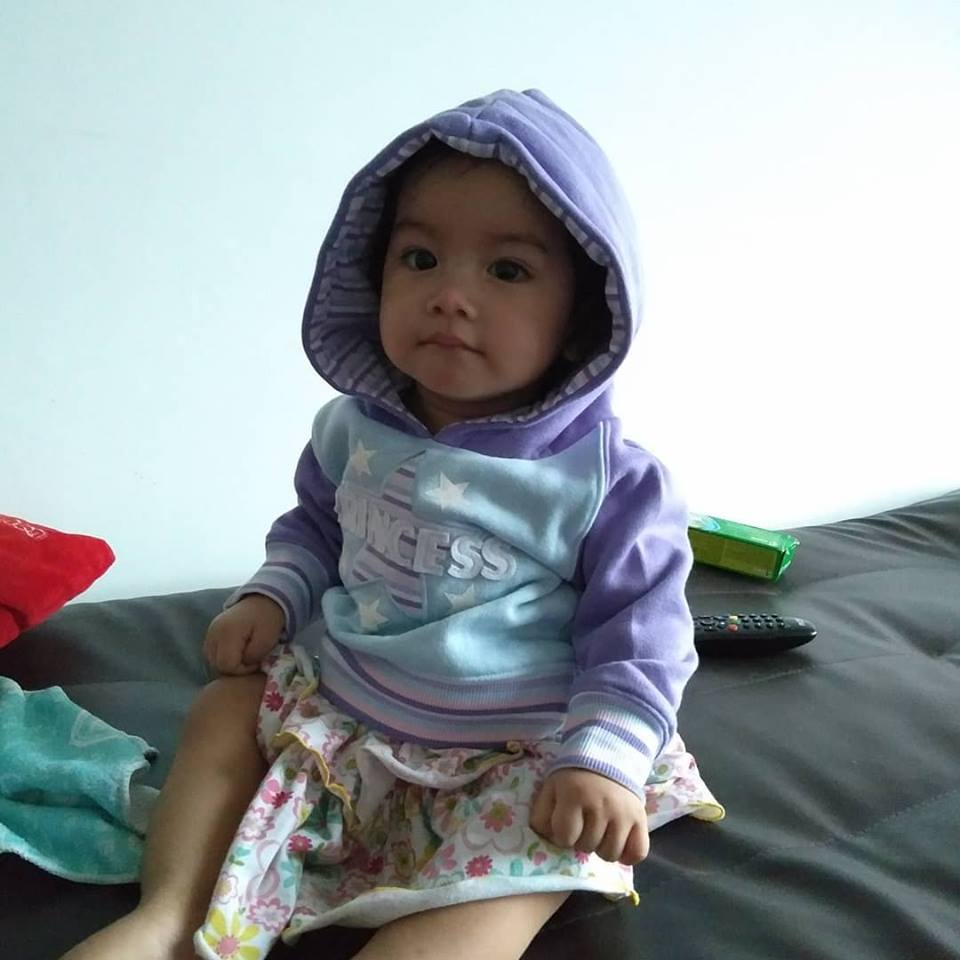 Annur Safiyya 9 month ++