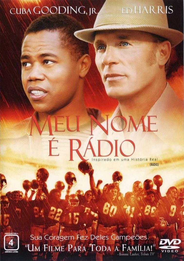 Meu Nome é Radio – Dublado (2003)