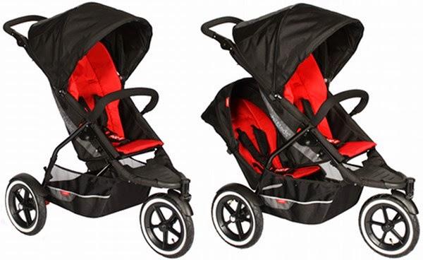 top 5 double stroller
