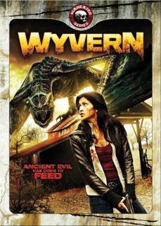 descargar Wyvern – DVDRIP LATINO