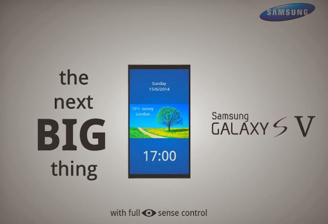 Samsung Galaxy S5 Zil Sesleri Android resimi