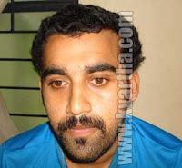 Mohammed-Azhar