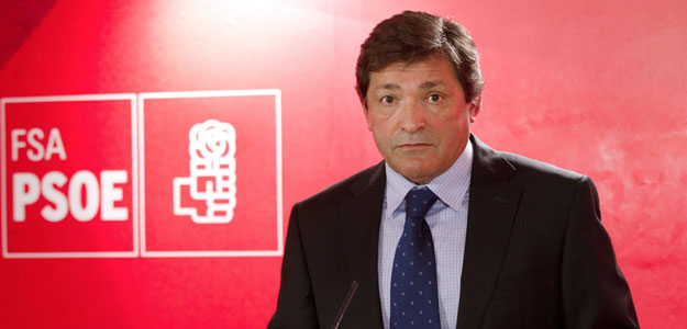 Actos de la FSA-PSOE Javoer-fernandez