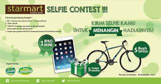Info-Kontes-Kontes-Selfie-Starmart