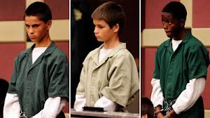 """teenagers getting life sentences without parole Sentenced to life without parole as a teen, a colorado man was hoping a state law could help him a challenge to the law has snagged those in sentencing, brauchler said he was offended """"isn't that just the typical, outrageous, scurrilous claim you get from the defense bar when they don't get their way."""
