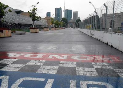Toronto Grand Prix Tourist - A Toronto Blog: @HondaIndy # ...