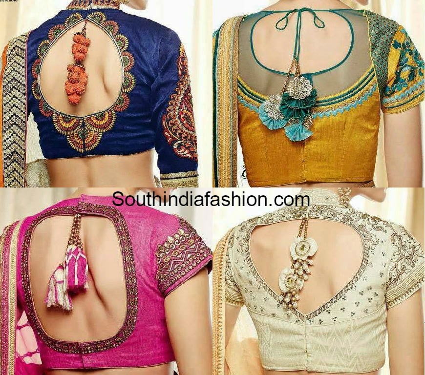 Latest Blouse Designs.Com 36
