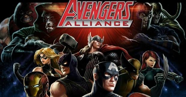 Marvel avengers alliance hack cheat crack t l chargement - Avengers 2 telecharger ...