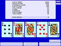 American poker 2 flash games