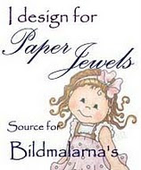 Paper Jewels~The DT Team Feb. to Aug. 10