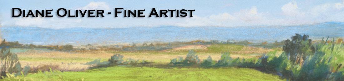 Diane Olivier - Fine Artist