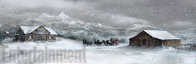 The Hateful Eight Ranch Image