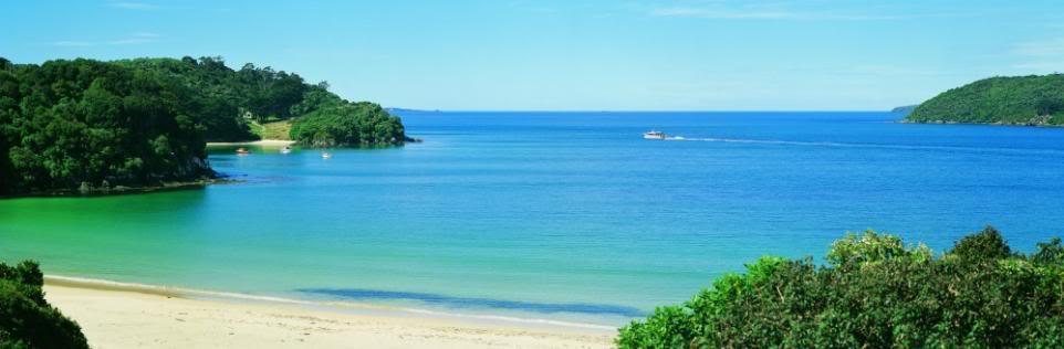 tempat wisata indonesia pilihan