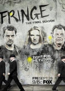 baixar capa Fringe S05E10   HDTV AVI + RMVB Legendado