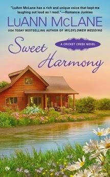 Sweet Harmony (Cricket Creek #7)