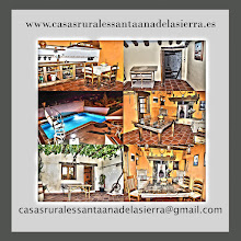 Casas Rurales Santa Ana de la Sierra
