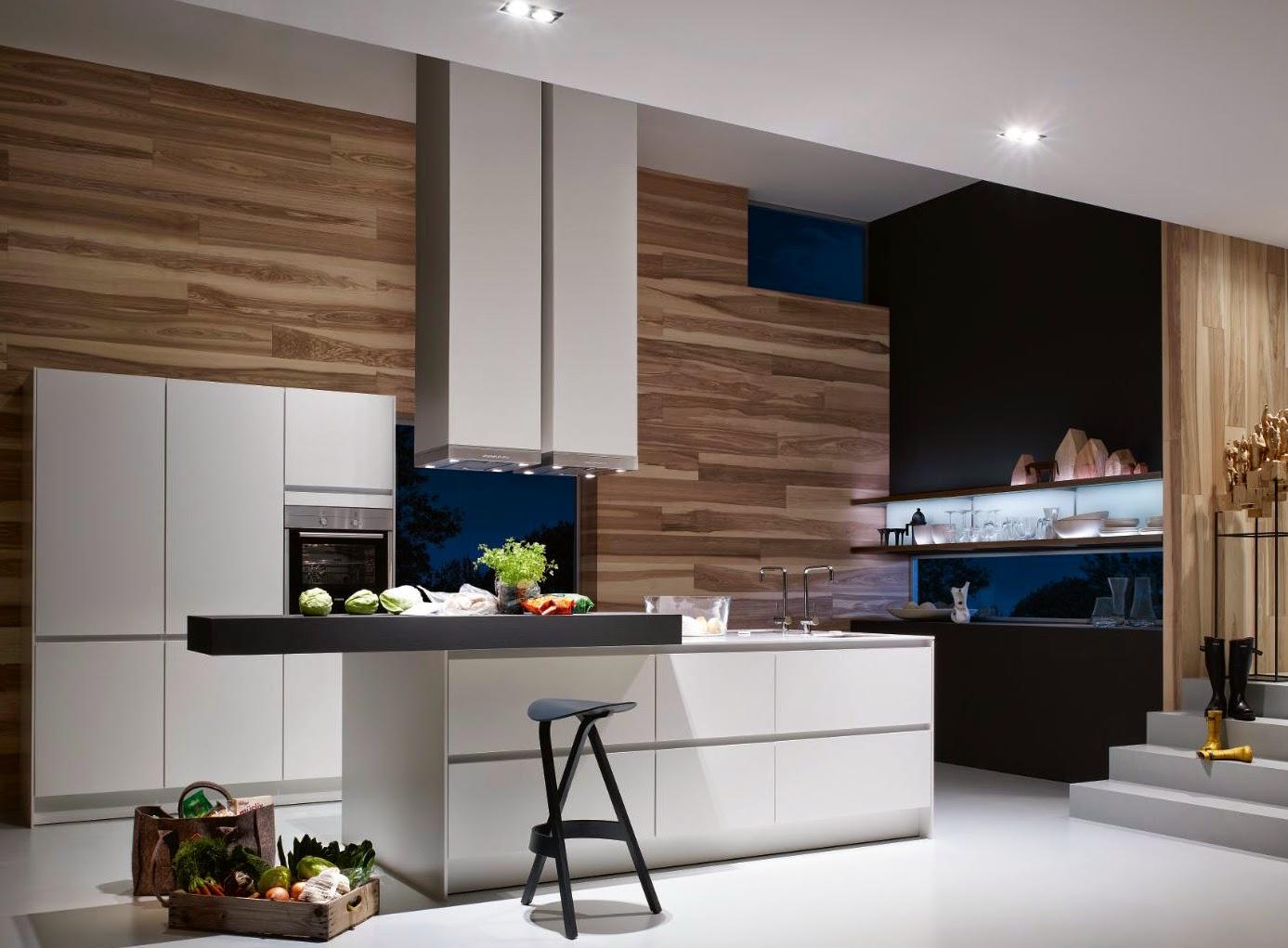 Another Image For de Cozinhas com Ilha Central e Ilha Americana! Veja  #644835 1387 1021