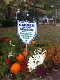 WINNER, 2010 GARDEN OF THE SEASON