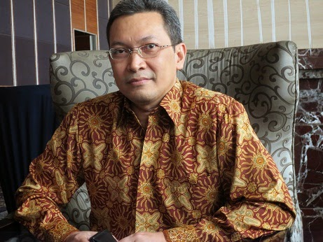 Indonesia membutuhkan banyak ahli teknologi dalam bidang IT