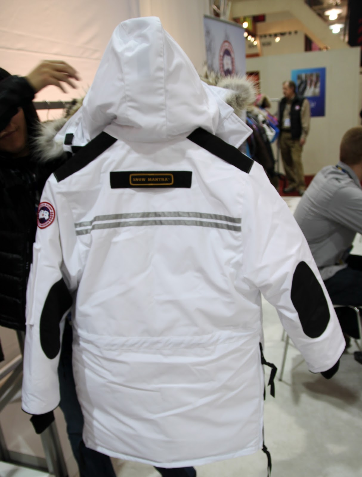 replica canada goose jackets 2014 spring always give you warm