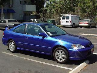 Speco Car
