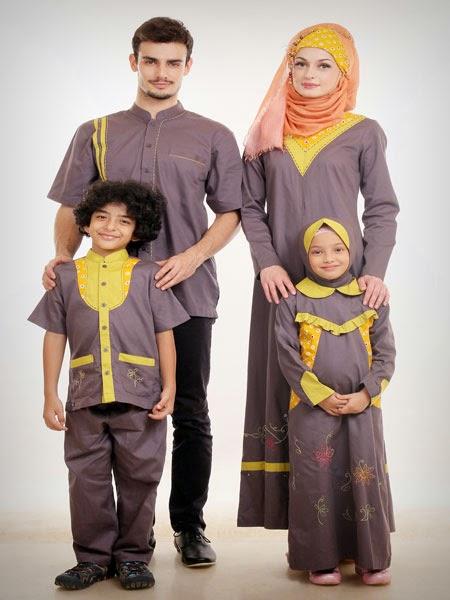 Info Grosir Busana Muslim Dan Batik Sarimbit