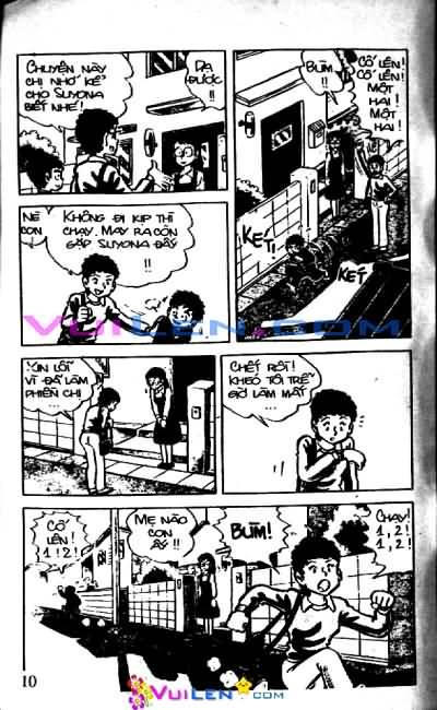 Jindodinho - Đường Dẫn Đến Khung Thành III  Tập 1 page 10 Congtruyen24h