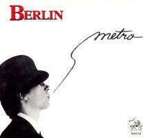 Berlin- The Metro 7''