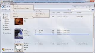 Display Song Lyrics in Windows Media Player_3