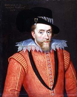 a trew law of free monarchs