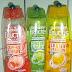 Šampony Garnier Fructis
